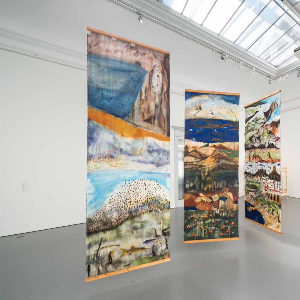 Master Exhibition 2019 Gallery Mejan